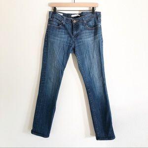 Vigoss Studio The Ritz Skinny Jean size 31